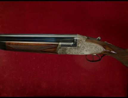 17615 WESTLEY RICHARDS 1913
