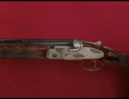 A10-000864 CONNECTICUT SHOTGUN NEW